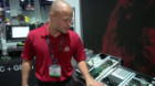 Magma Expansion Chassis Featuring Thunderbolt™ Technology | NAB 2015