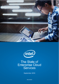 The State of Enterprise Cloud Services