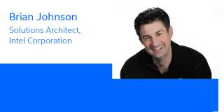 Brian Johnson - Solution Architect