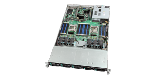 Intel® Server Board S2600WT-based system family