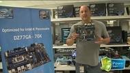 Power Supervisor Overview: Intel® Desktop Boards